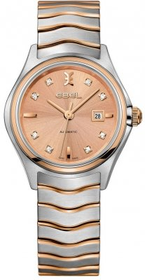 Ebel Ebel Wave Automatic 30mm 1216328