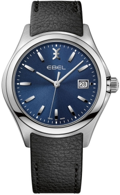 Ebel Ebel Wave Quartz 40mm 1216329