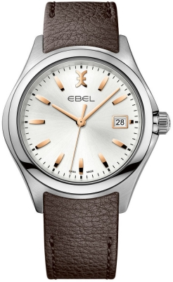 Ebel Ebel Wave Quartz 40mm 1216330