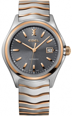 Ebel Ebel Wave Automatic 40mm 1216333