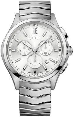 Ebel Ebel Wave Chronograph 42mm 1216340