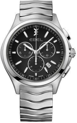 Ebel Ebel Wave Chronograph 42mm 1216342