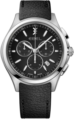 Ebel Ebel Wave Chronograph 42mm 1216343