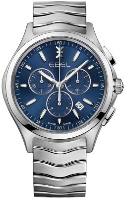Ebel Ebel Wave Chronograph 42mm 1216344