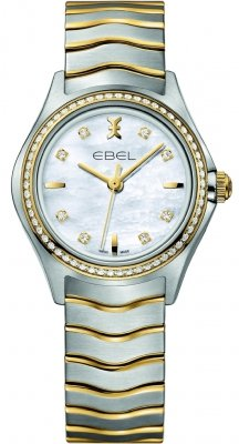 Ebel Ebel Wave Quartz 30mm 1216351