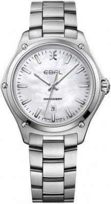 Ebel Discovery Quartz 33mm 1216393