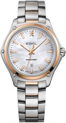 Ebel Discovery Quartz 33mm 1216396