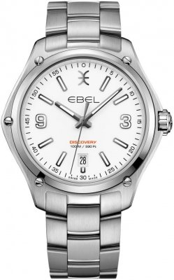 Ebel Discovery Quartz 41mm 1216399