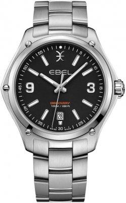 Ebel Discovery Quartz 41mm 1216401