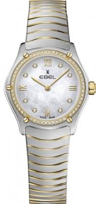Ebel Sport Classic Quartz 24mm 1216412