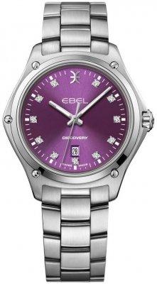 Ebel Discovery Quartz 33mm 1216423