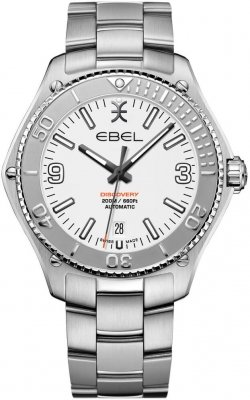 Ebel Discovery Automatic 41mm 1216427