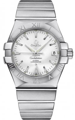 Omega Constellation Co-Axial Automatic 35mm 123.10.35.20.02.001