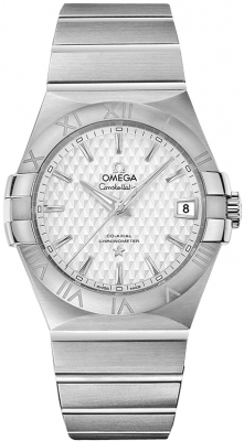Omega Constellation Co-Axial Automatic 35mm 123.10.35.20.02.002