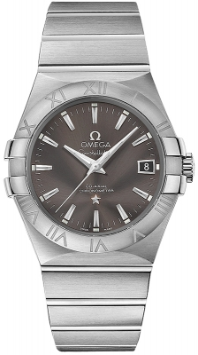 Omega Constellation Co-Axial Automatic 35mm 123.10.35.20.06.001