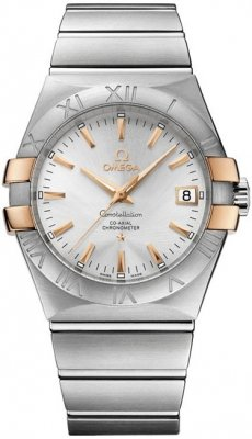 Omega Constellation Co-Axial Automatic 35mm 123.20.35.20.02.003