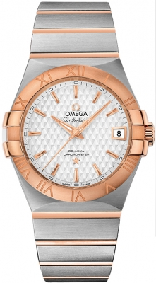Omega Men's Constellation Watches