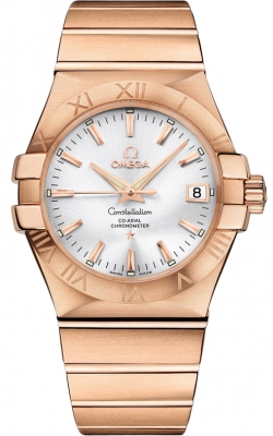 Omega Constellation Co-Axial Automatic 35mm 123.50.35.20.02.001