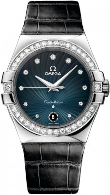 Omega Constellation Watches Discounted Prices