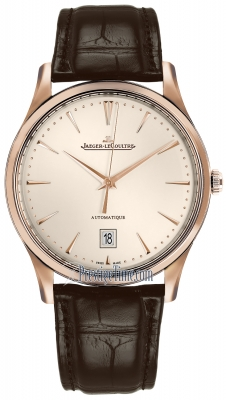 Jaeger LeCoultre Master Ultra Thin Date Automatic 39mm 1232510