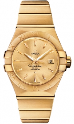 Omega Constellation Co-Axial Automatic 31mm 123.50.31.20.08.001