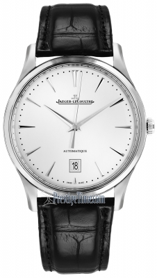 Jaeger LeCoultre Master Ultra Thin Date Automatic 39mm 1238420