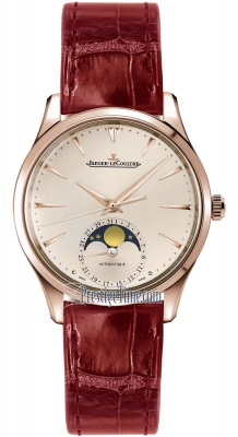 Jaeger LeCoultre Master Ultra Thin Moon 34mm 1252520