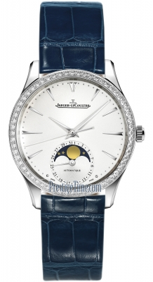 Jaeger LeCoultre Master Ultra Thin Moon 34mm 1258401