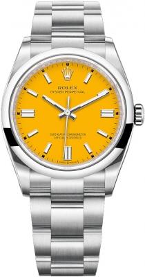 126000 Yellow