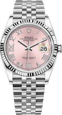 126234 Pink Roman VI IX Jubilee