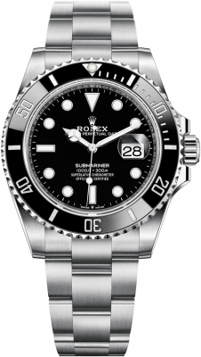 Rolex Oyster Perpetual Submariner 41mm 126610LN