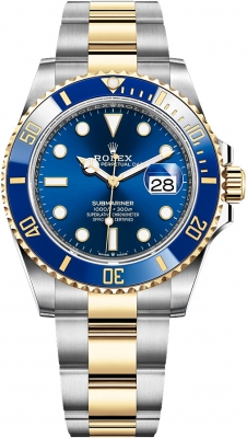 Rolex Oyster Perpetual Submariner 41mm 126613LB