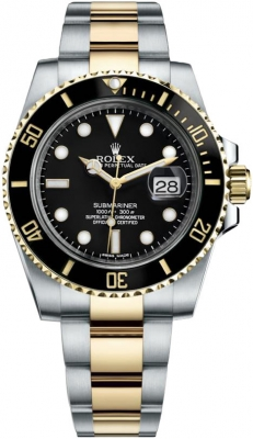 Rolex Oyster Perpetual Submariner 41mm 126613LN