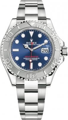 Rolex Yacht-Master 40mm 126622 Blue
