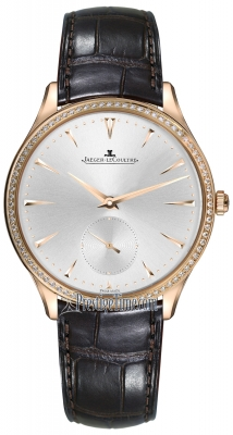 Jaeger LeCoultre Master Ultra Thin Automatic 38.5mm 1272501