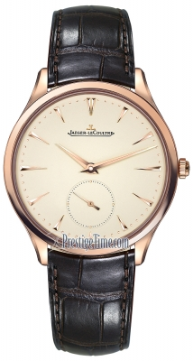 Jaeger LeCoultre Master Ultra Thin Automatic 38.5mm 1272510