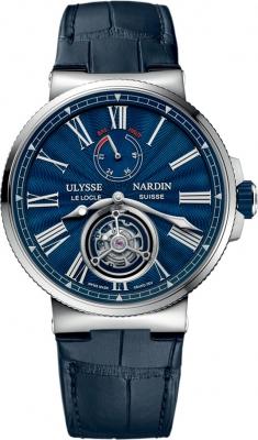 Ulysse Nardin Marine Tourbillon 43mm 1283-181/e3