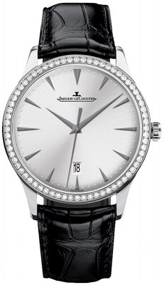Jaeger LeCoultre Master Ultra Thin Date Automatic 40mm 1283501