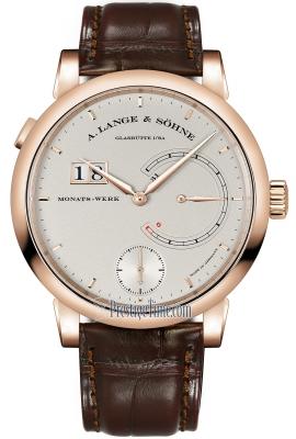 A. Lange & Sohne Lange 31 45.9mm 130.032