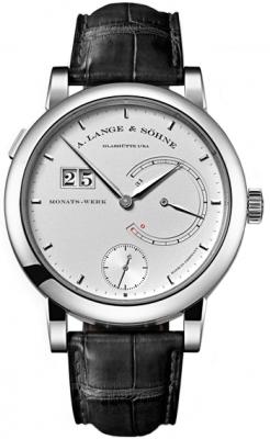 A. Lange & Sohne Lange 31 45.9mm 130.025