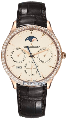 Jaeger LeCoultre Master Ultra Thin Perpetual 1302501
