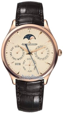 Jaeger LeCoultre Master Ultra Thin Perpetual 1302520