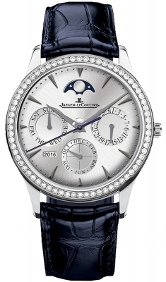 Jaeger LeCoultre Master Ultra Thin Perpetual 1303501