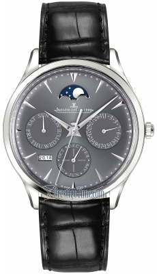 Jaeger LeCoultre Master Ultra Thin Perpetual 130354j