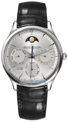 Jaeger LeCoultre Master Ultra Thin Perpetual 130842j