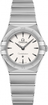 Omega Constellation Quartz 25mm 131.10.25.60.02.001