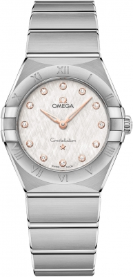 Omega Constellation Quartz 28mm 131.10.28.60.52.001