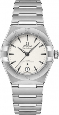 Omega Constellation Co-Axial Master Chronometer 29mm 131.10.29.20.02.001