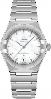 Omega Constellation Co-Axial Master Chronometer 29mm 131.10.29.20.05.001