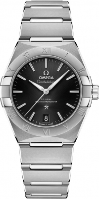 Omega Constellation Co-Axial Master Chronometer 36mm 131.10.36.20.01.001